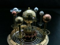 Orrery Assemblage